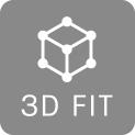 3DFIT
