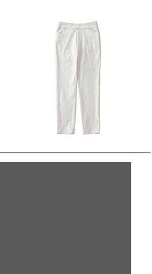 マジックベルトサマーホワイト(ショート丈)